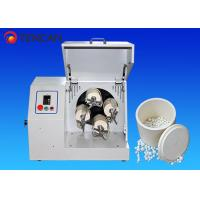 Wholesale 1000ml Volume 220V 0.75KW Horizontal Planetary Ball Mill Laboratory Bench-top For Nano Powder Grinding from china suppliers