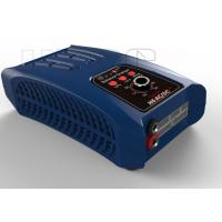 Wholesale Red Plastic 50 Watt AC / DC RC Car Battery Charger / Fast NiCd Battery Charger from china suppliers