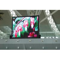 Wholesale Indoor PAL / NTSC full color hanging led display SMD 3528 / SMD 0603 for stage from china suppliers