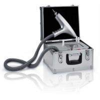Wholesale Diode Laser 650nm ND YAG Laser Treatment For Hair Removal , ND YAG Q Switched Laser from china suppliers