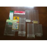 High Transparent Cellophane Candy Plastic BOPP Header Bags Can Make Into Sandwich Bag