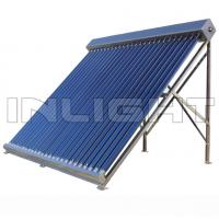 Quality 20 Tubes Low Pressure Solar Geyser for sale
