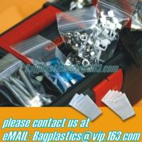 Wholesale zipper seal bags, grip bags, zip grip, grip zip, mini grip, minigrip, zip top, top zip bag from china suppliers