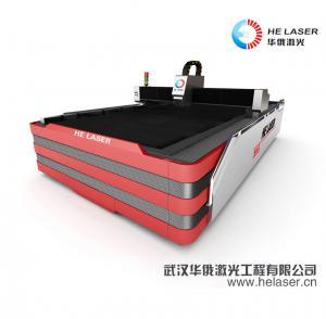 Wholesale 500 Watt 700 Watt CNC Fiber Laser Cutting Machine ISO SGS Certification 3000 X 1500 mm from china suppliers
