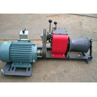 Wholesale High Quality 1 Ton Small Electric Winch 220v Electric Winch 380v For Sale from china suppliers