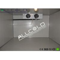 Wholesale Medicine Producing Industrial Walk In Fridge , Panel Cold Room Storage from china suppliers