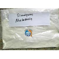 Wholesale Raw Materials Testing Pharmaceutical Melatonine 73-31-4 For Well Sleep from china suppliers