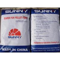 China Binder for Pellet Feed on sale