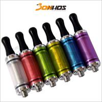 China Ecig atomizer dct tank dct clearomizer wholesale on sale