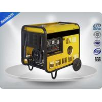 Wholesale Gp460 Portable Generator Sets 7.5 Kva ,  26 A Current Single Phase Genset from china suppliers
