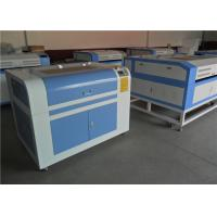 Wholesale High Precision Desktop Laser Engraving Machine For Crafts / Stone / Wood from china suppliers