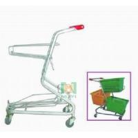 Wholesale Basket Trolley (MJYI-BT08) from china suppliers