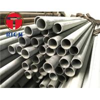 Wholesale Non Alloys Steel Structural Steel Pipe Seamless Circular Tubes For Construction from china suppliers