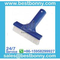 "Wholesale 6"" Wall Brush with Female Handle Swim Pool Brushes for SPA Maintenance T223 from china suppliers"