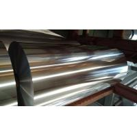 Wholesale Cable Industrial Aluminum Foil , 8011 O aluminium packaging industry ID 76 or 152.4 from china suppliers