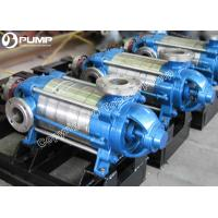 Wholesale multistage centrifugal pump in ss 316 construction from china suppliers