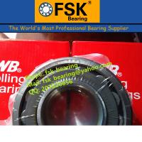 Quality TWB Spherical Roller Bearings 22310 C/C3W33 Size 50*110*40mm for sale