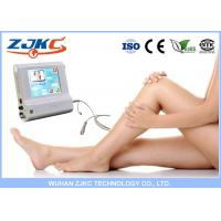 Wholesale Leg Varicose Veins Laser Treatment Vascular Removal , Diode Laser Equipment from china suppliers