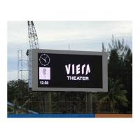 Wholesale P5 Digital Billboard Advertising Led Display Screen Waterproof 5mm Real Pixels from china suppliers
