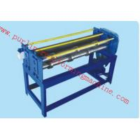 Wholesale 0-30m/min Speed Simple Metal Slitting Machine With 30KW Power & Electric Control System from china suppliers