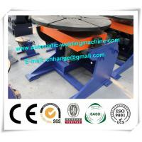 Wholesale Standard Automation Weld Positioner , Welding Column And Boom Rotator Roller from china suppliers