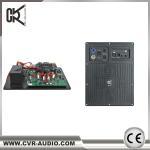 Wholesale Switch Mode Power Amplifier Module 900 Watt*3 / 8 Ohm Line Array  DSP Amplifier from china suppliers