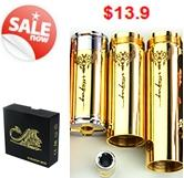 Wholesale mechanical mod clone stingray atomizer from china suppliers