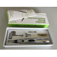 Wholesale CE Electronic Acupuncture Pen / Pain Away Acupuncture Pen For Physical Therapy from china suppliers