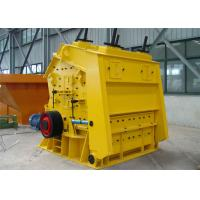 Wholesale Power 132kw Impact Crusher Machine With Reliable Performance from china suppliers