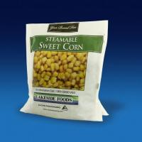 Wholesale Flexible Printing Food Packaging Plastic Bags ,Packaging Bag for sweet corn from china suppliers