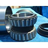 Wholesale Automotive Single Row Tapered Roller Bearings With Brass / Bronze Cage for Machinery from china suppliers