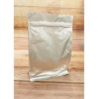 Wholesale Pure Aluminum Stand Up Pouch Packaging , Durable Stand Up Pouch Ziplock Bags from china suppliers
