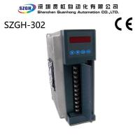 Wholesale Two Channel Encoder Servo Motor Drives 220VAC for CNC Milling / Lathe Machine from china suppliers