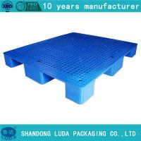 Wholesale Luda single side packing transport plastic pallet from china suppliers