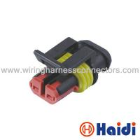 Wholesale Electrical Wire Connectors 1.5 Series Automotive Wire Connectors 282080-1 from china suppliers