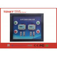 Quality single channel traffic light system controller for sale