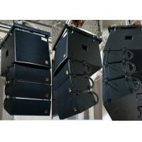 Wholesale Double 6.5 Inch Conference Room Speakers Indoor Mini Line Array Sound System from china suppliers