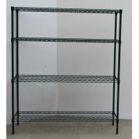 Wholesale NSF Metro Powder Coating Metal Wire Shelving for Hospital/Drugstore from china suppliers