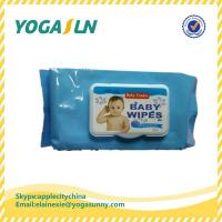 Wholesale Babies Age Group and Yes Alcohol Free wet wipes from china suppliers