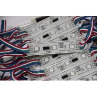 Wholesale Stage Outline Edge LED Sign Modules Rgb Led Module No RF Interference from china suppliers