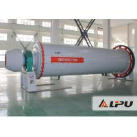 Wholesale Closed System Cement Grinder Industrial Ball Mill in Mineral Ore Dressing Plant from china suppliers