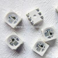 Wholesale 12v individual led chip ws2815 digital rgb multi color 5050 smd led from china suppliers