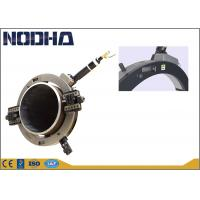 Wholesale Split Frame Air - operated Pipe Cold Cutting Beveling Machine for Power Plant from china suppliers
