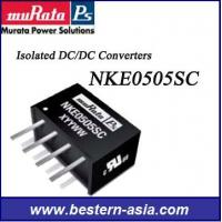 Wholesale DC-DC Converters NKE0505SC (Murata) from china suppliers