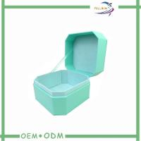 Wholesale Blue Jewelry Set Paper Jewelry Gift Boxes For Necklace And Earrings from china suppliers