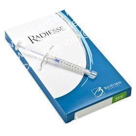 Radiesse Volumizing Filler 0.8cc 1.5cc for Anti-Wrinkle injection