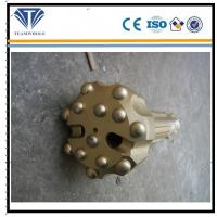 DHD 3.5-100 Dth Button Bits High Strength Carbide Material ISO9001 Approval