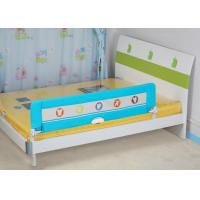 Buy cheap Full Size Safe Bed Railings For Babies / guard rail for toddler bed from wholesalers