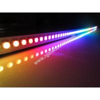 Wholesale sk6812rgbw multi color rigid led strip from china suppliers