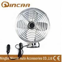 Wholesale DC 12v / 24v Clip Car Fan 4x4 accessories off road With Swith from china suppliers